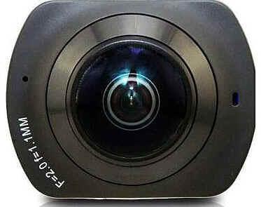 Action Camera Subacquea : Action camera ° wifi telecamera full hd angolo di ripresa