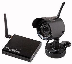 Casa immobiliare accessori telecamere senza fili per esterno for Telecamere da esterno casa