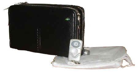 Telecamera Nascosta Da Esterno : Telecamera nascosta in una borsa registratore telecamera