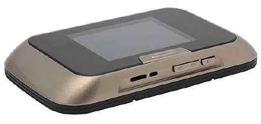 Telecamera spioncino porta videoregistratore display - Spioncino porta con telecamera ...