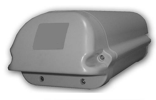 Custodia per telecamera videosorveglianza custodia for Telecamere x esterno